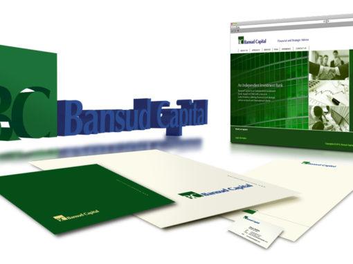 Imagen corporativa / Bansud Capital