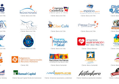 Logotipos para empresas y endomarketing